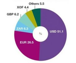 US Dollar Losing Dominance As A Means For Settling Transactions In Africa
