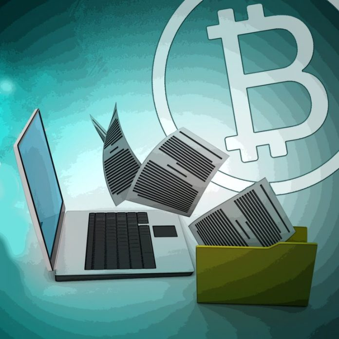 BCH-Powered Bitcoin Files Project Adds IPFS Support