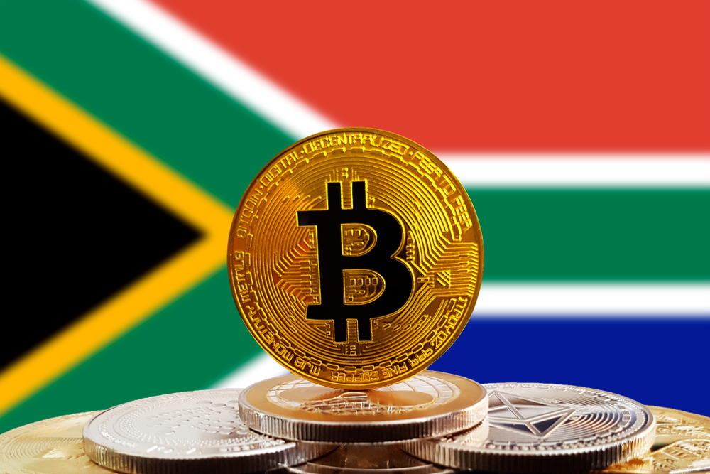 South Africa's Draft Tax Law Will Hinder Cryptocurrency Use