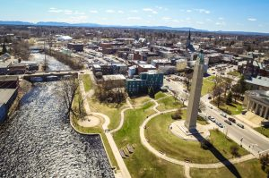Ebang IPO Challenged by Criminal Probe, Plattsburgh Passes New Mining Guidelines
