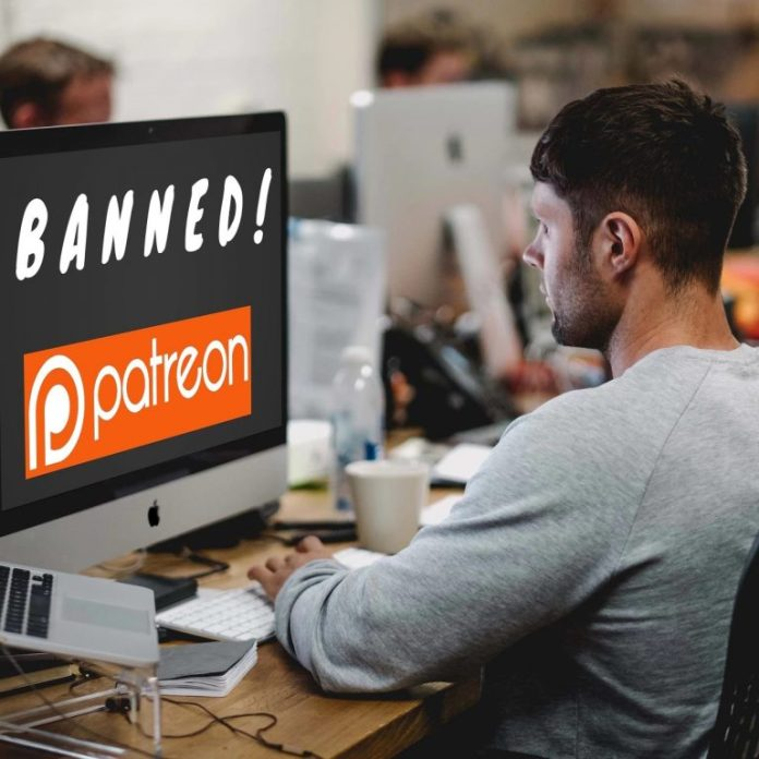 Patreon's Censorship Is Bad for Free Speech But Good for Bitcoin