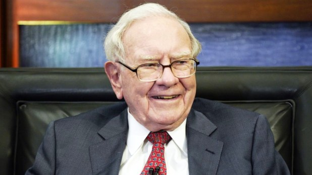 Warren Buffett raises money from US inflation fears, bitcoin's new all-time high expected fund