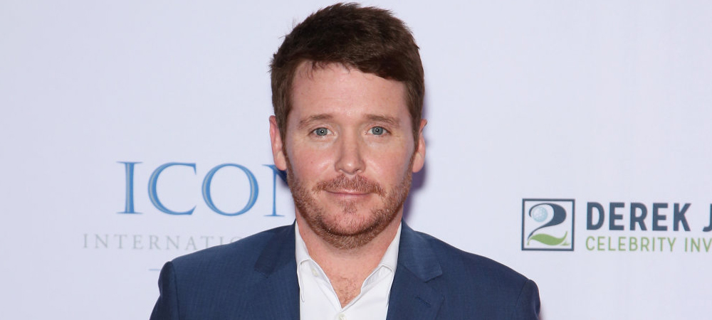 Hollywood Actor Kevin Connolly Directs New Television Pilot 'Cryptos'