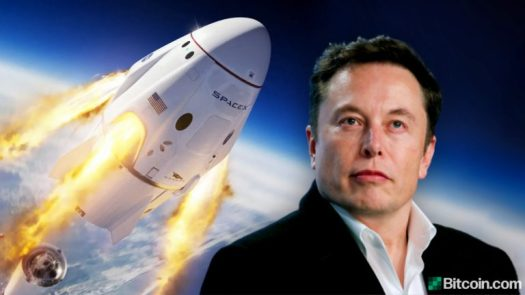 Elon Musk Bitcoin Giveaway Scam Rakes in Millions of ...