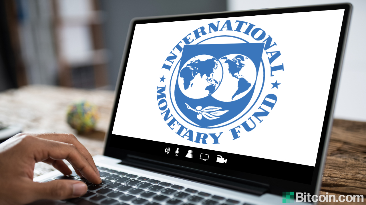 IMF Publishes Video Explaining Cryptocurrency That 'Could Be the Next Step in the Evolution of Money'