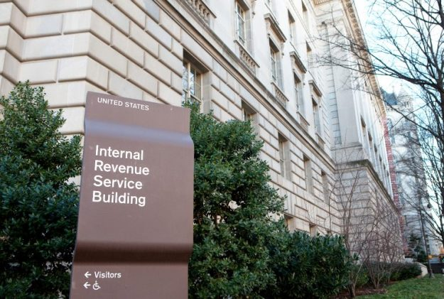IRS Explains What Crypto Owners Must Know to File Taxes This Year
