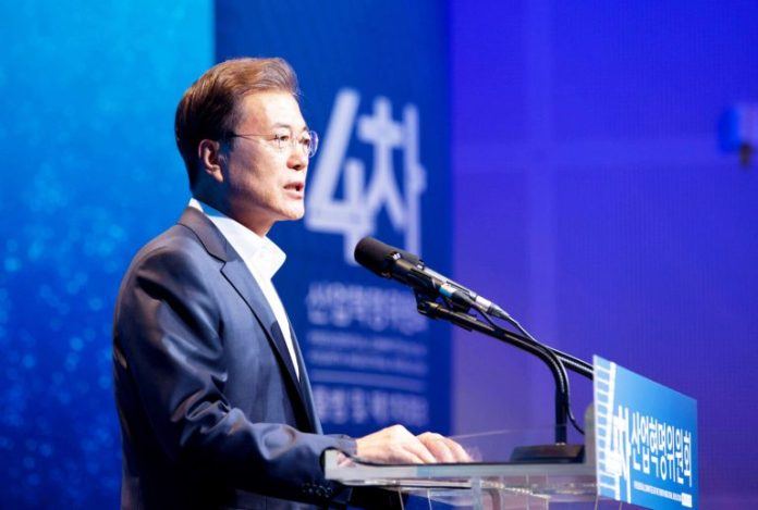Korean Presidential Committee Pushes to Make Cryptocurrency Mainstream
