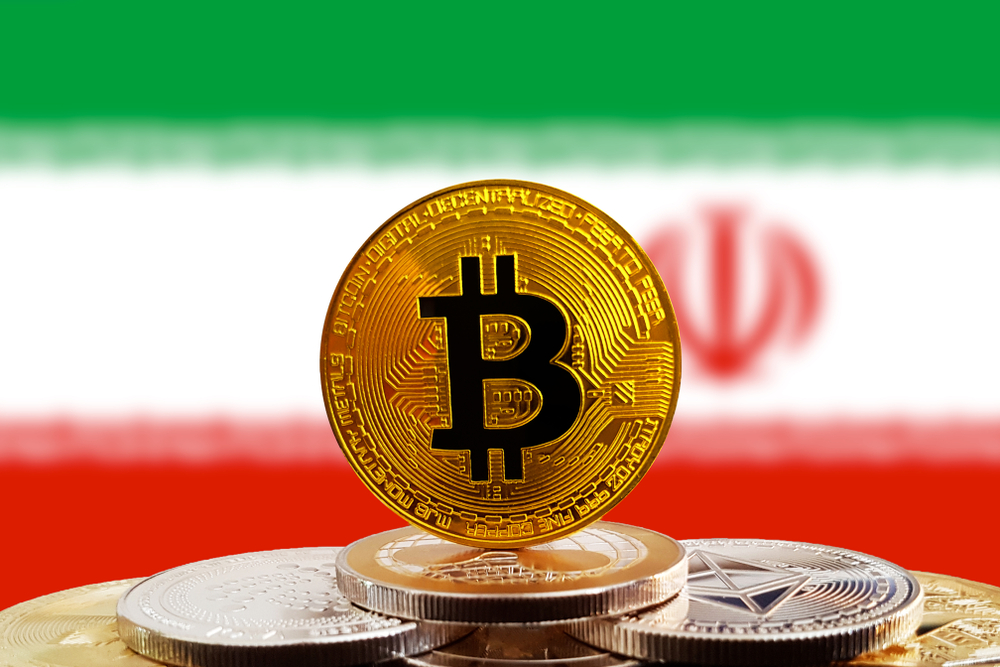 Iran in Talks With 8 Countries for Use of Cryptocurrency in Financial Transactions