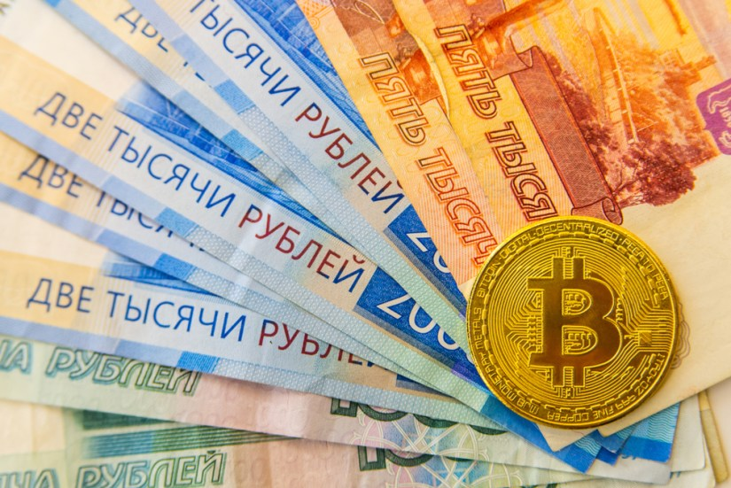 Clickbait Media Uses Bitcoin and Russia to Pump Headlines Again