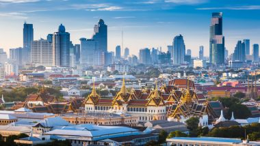 Thailand Has Now Licensed 13 Cryptocurrency Service Providers