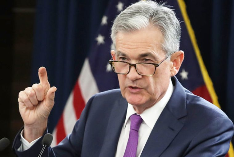 Fed Chair Powell Reveals US Response to China's Digital Yuan, Libra, Public Payments Ledger