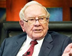 Bitcoin, Tesla Stock, Tron: How Warren Buffett Got His First Bitcoin - Bitcoin News