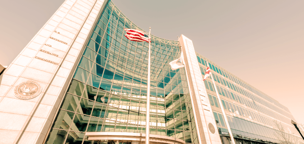 ETF Filed With SEC to Invest in Bitcoin Futures, Bonds, and Mutual Funds