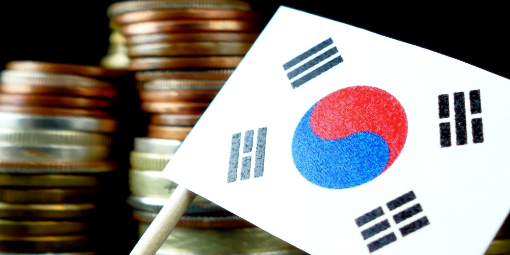 Government Confirms Crypto Profits Are Tax-Free in South Korea