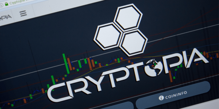 In the Daily: Cryptopia Resumes Trading, US Crypto Lobbying Intensifies, Visa Crypto Job