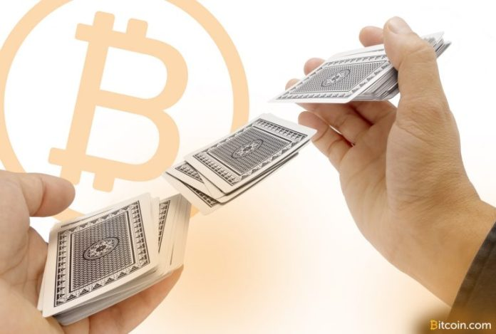 Developers Launch Cashshuffle Adding More Privacy to the BCH Ecosystem