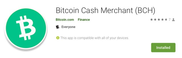Learn How to Use Bitcoin.com's New Point-of-Sale Solution — Bitcoin Cash Merchant