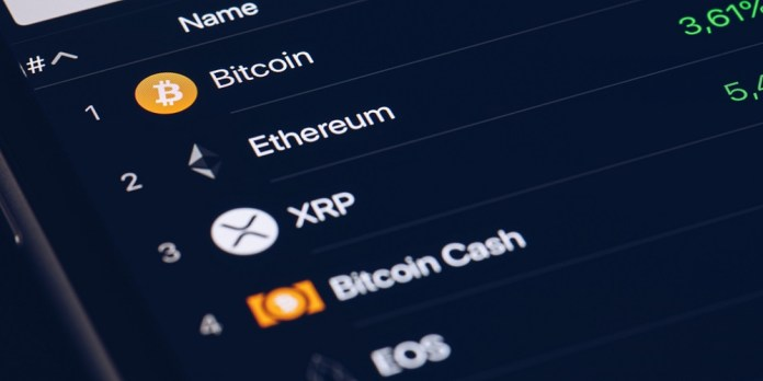 Simple Bitcoin Widget Gives You Crypto Prices on the Go