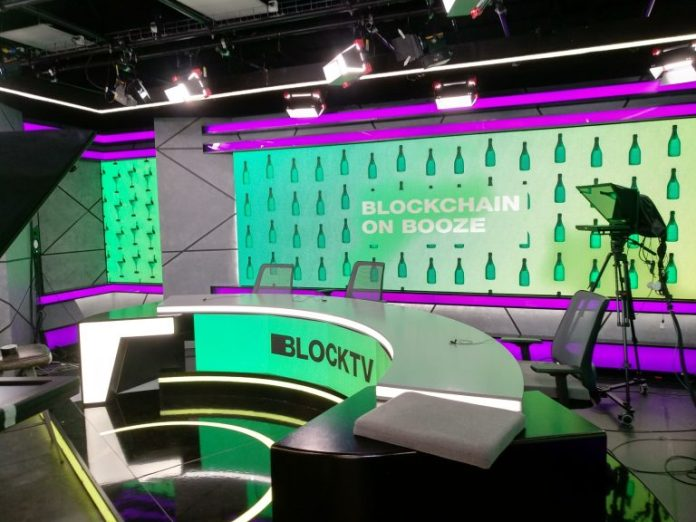 What It Takes to Air a TV News Channel Devoted to Crypto Assets