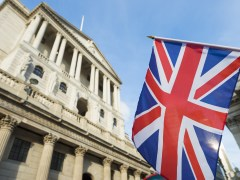 Bank of England Predicts Worst Economic Crash in 300 Years for UK