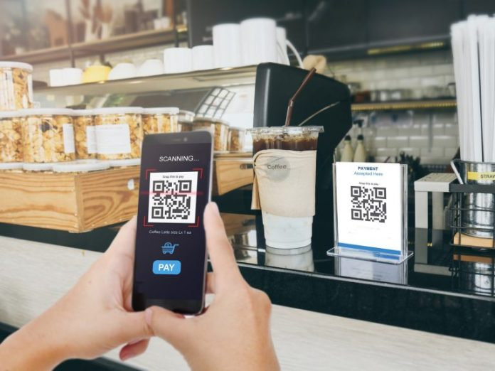 How to Generate QR Codes for Crypto Payments