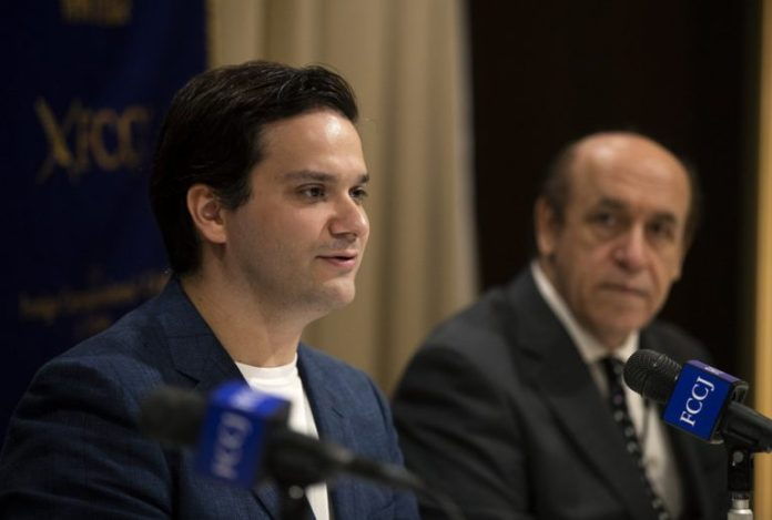 Former Mt Gox CEO Mark Karpeles Announces His New Blockchain Startup