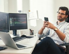 Stay in Touch With Changing Markets Using the Crypto Trends App - Bitcoin News