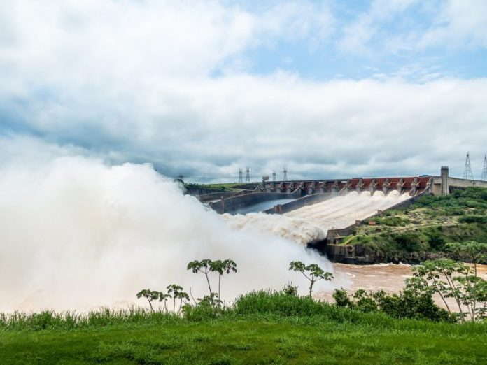 How Big Hydro Power Deals With Bitcoin Miners Prevent Energy Waste