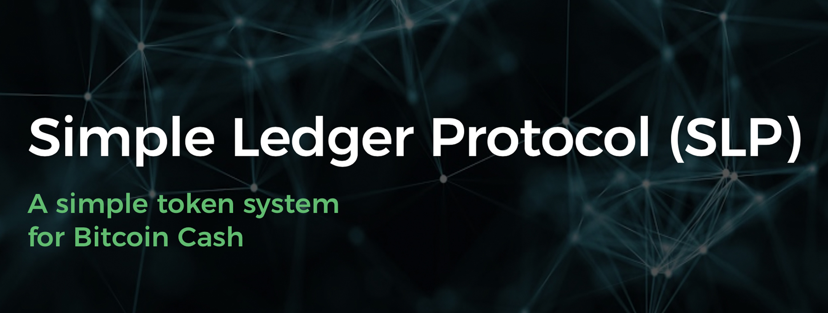 Simple Ledger Protocol Announces Virtual Hackathon Devoted to SLP Token Ecosystem