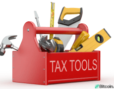 10 Tax Tools to Help Crypto Owners - Bitcoin News