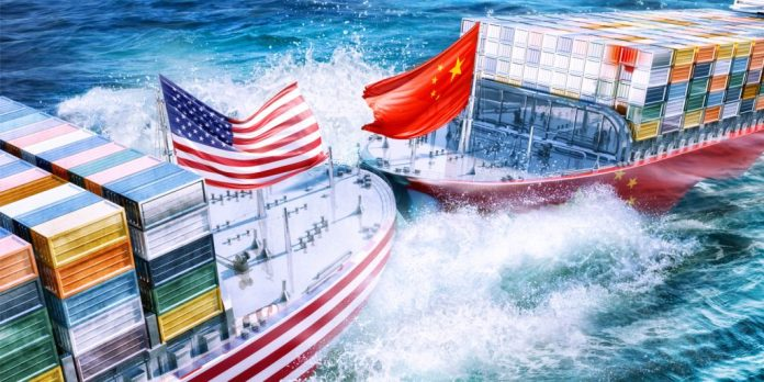 Currency War Erupts as US and China Bring Out the Big Guns