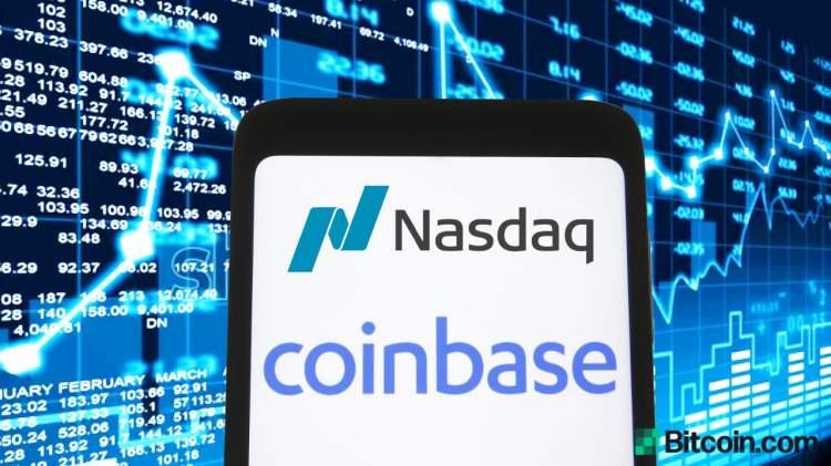Coinbase IPO Set for April 14 via Direct Listing on Nasdaq ...