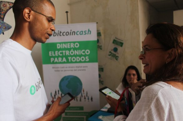 Bitcoin Cash Meetups: Helping Plant the Seeds of Economic Freedom