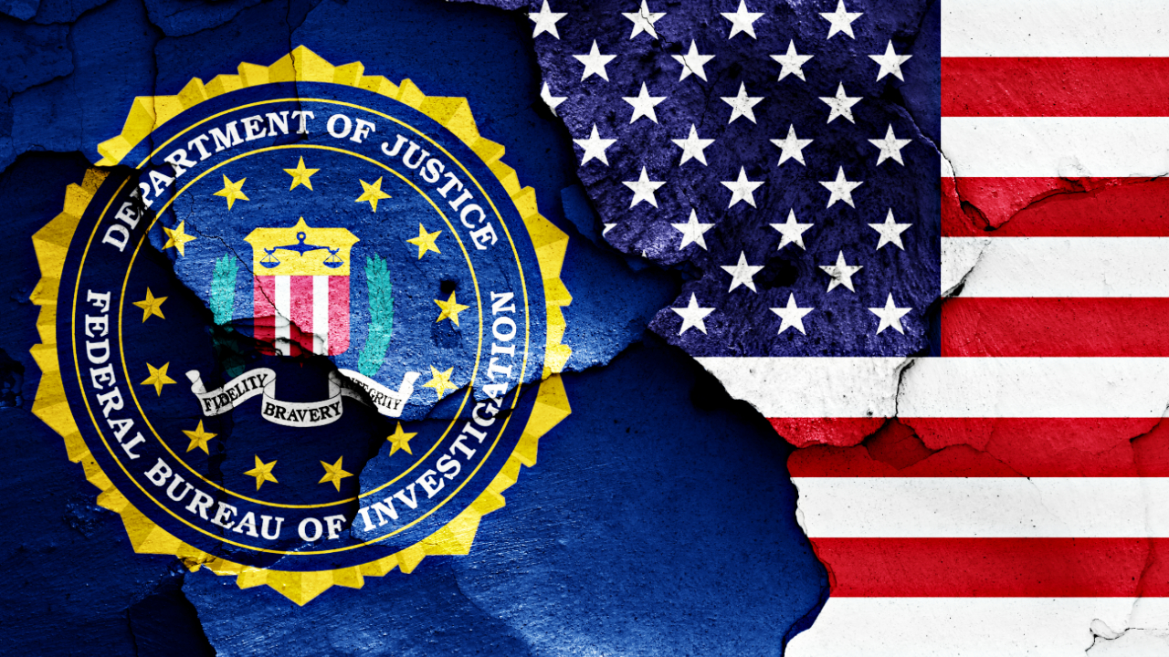 FBI Arrests 6 Free Keene Members Operating Cryptocurrency Exchange