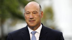 Former Trump Economic Advisor and Goldman Sachs President Gary Cohn Says Bitcoin May Fail