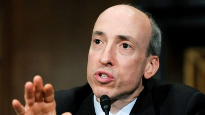 SEC Chair Gensler Says Cryptocurrency Exchanges Need More Regulation, Asks Congress to Weigh in