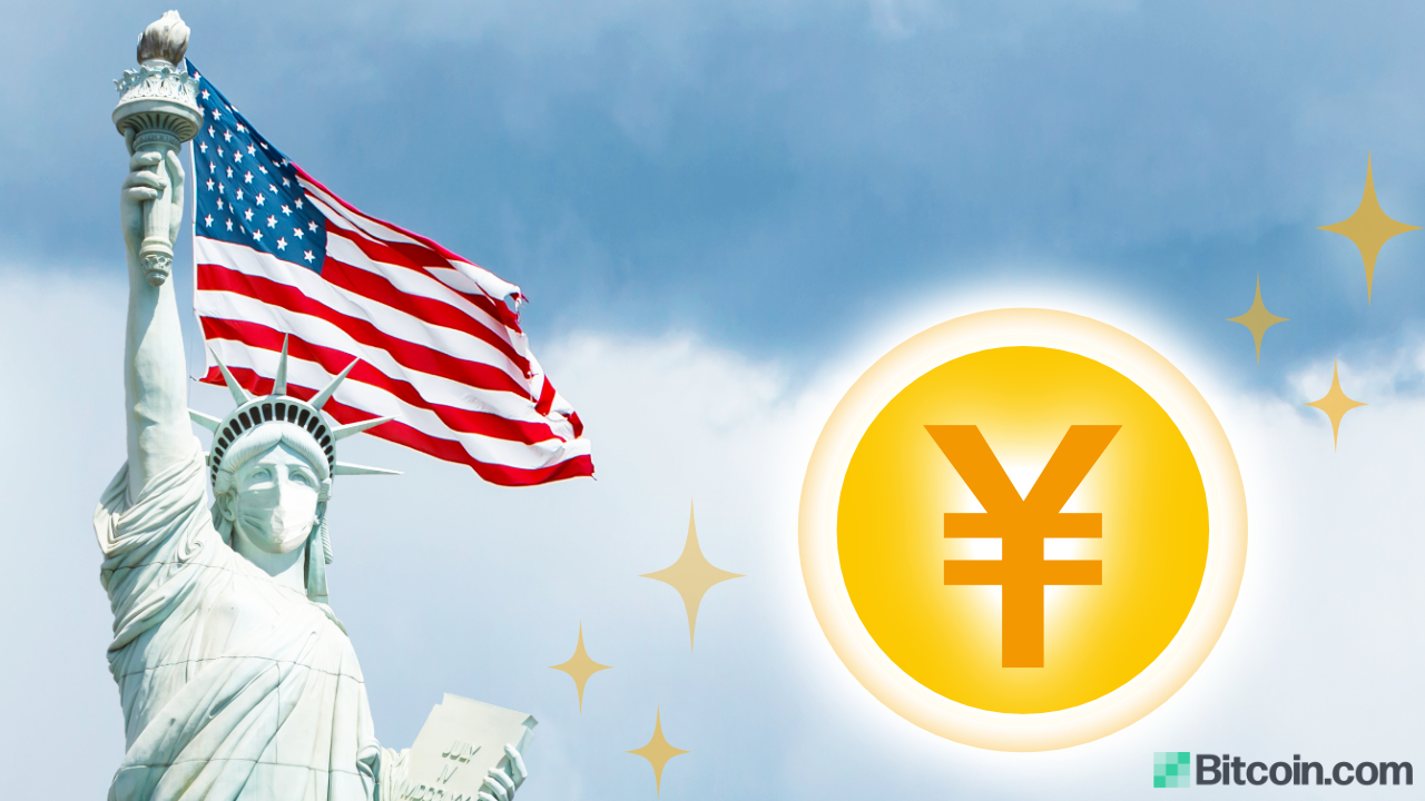 New York Approves Its First Publicly Available Japanese Yen Stablecoin
