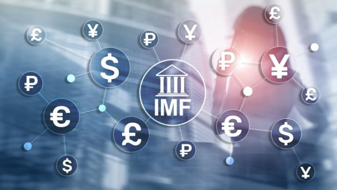 IMF Says Only 23% of Central Banks Can Legally Issue Digital Currencies