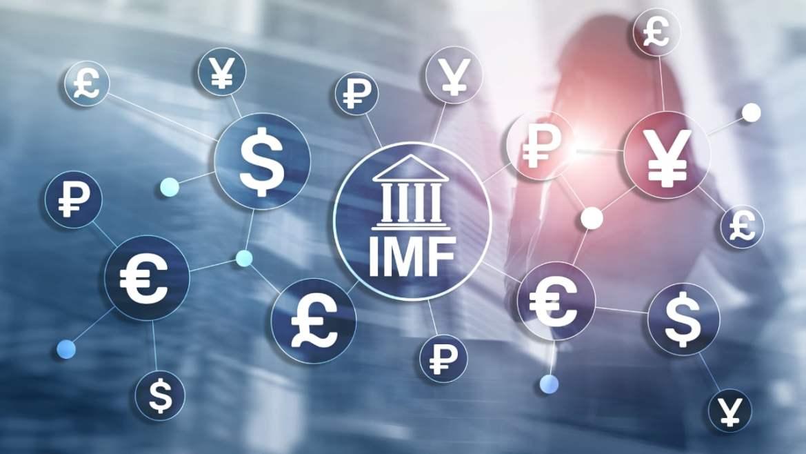 FMI afirma que apenas 23% dos bancos centrais podem emitir legalmente moedas digitais