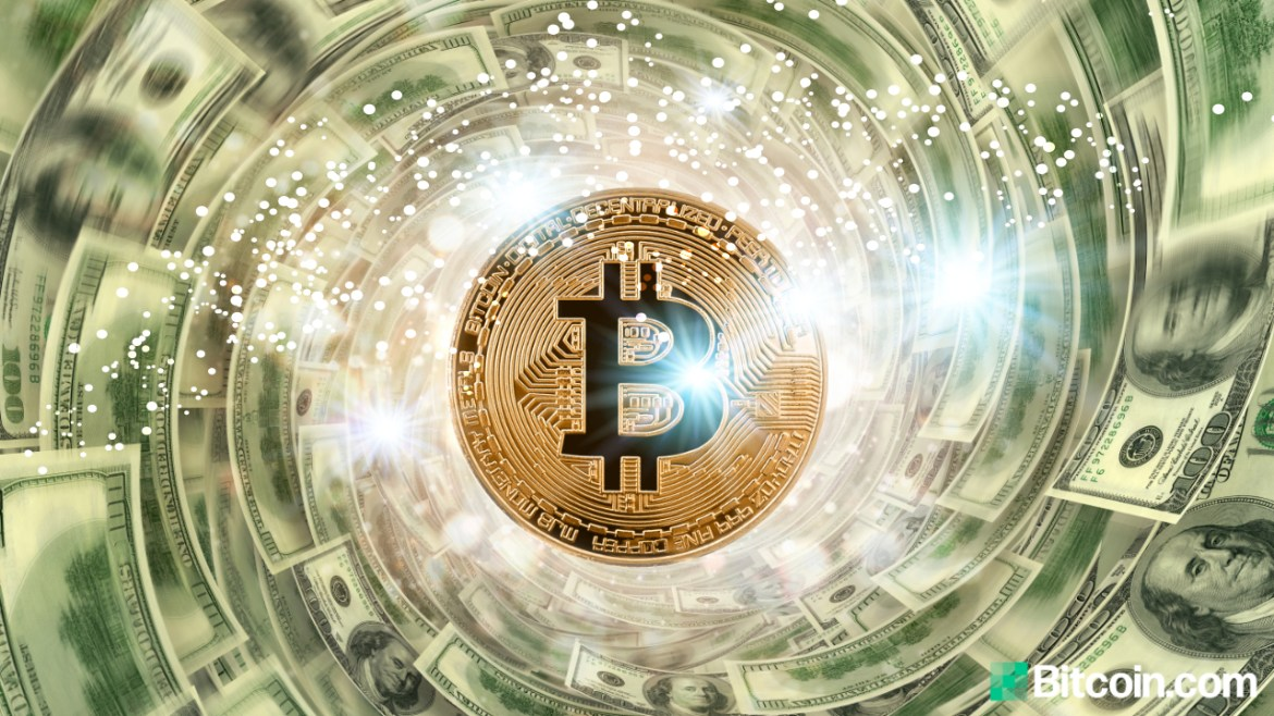 JMP Securities Expects $1.5 Trillion to Flow Into Bitcoin as Retail Wealth Management Industry Follows Morgan Stanley to Offer BTC to Clients