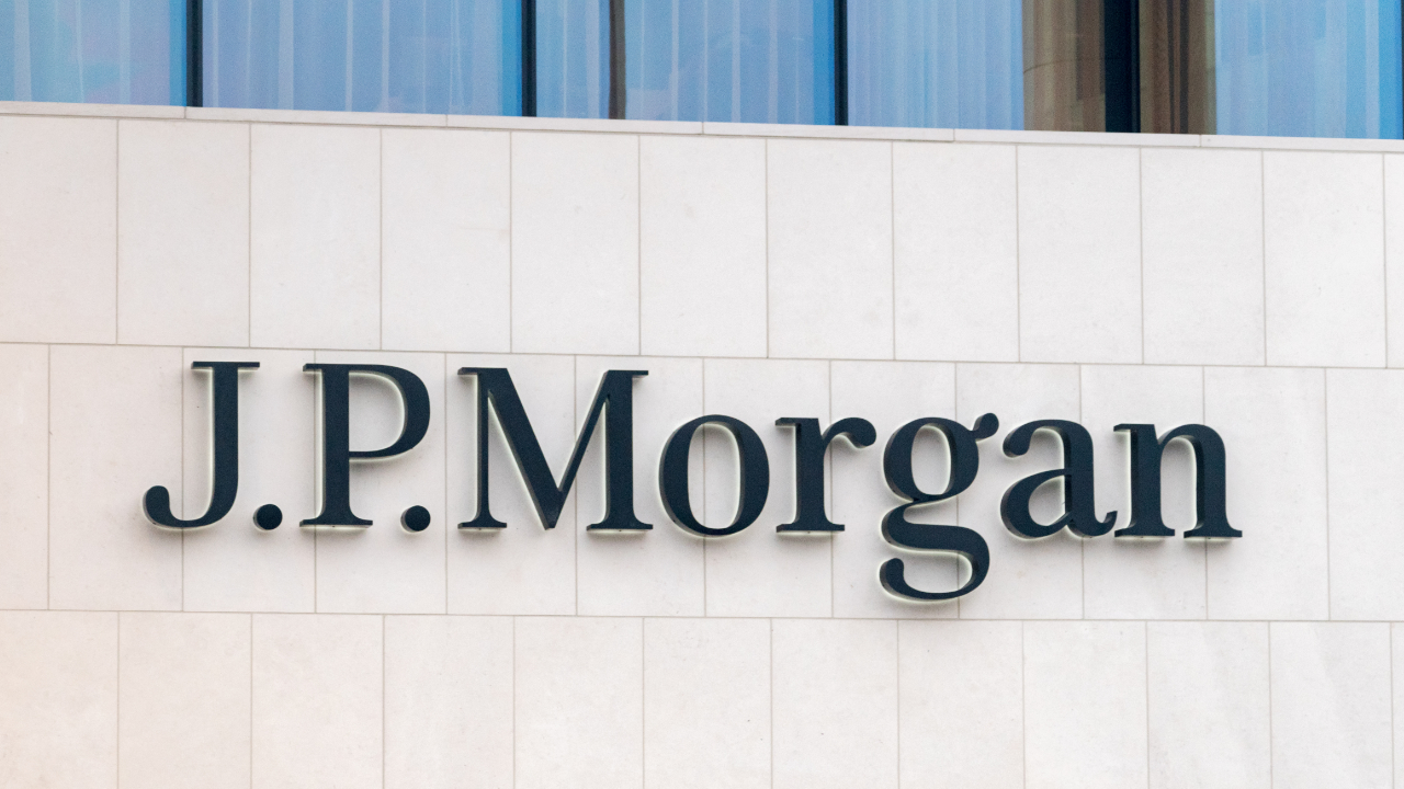 JPMorgan Sees $600 Billion Demand For Bitcoin From Global Institutional Adoption