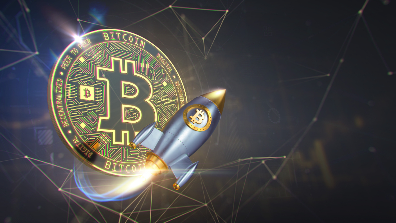 Asset Manager Stone Ridge's NYDIG Sees Wall of Money Flooding Into Bitcoin — Institutions Moving Beyond Owning BTC