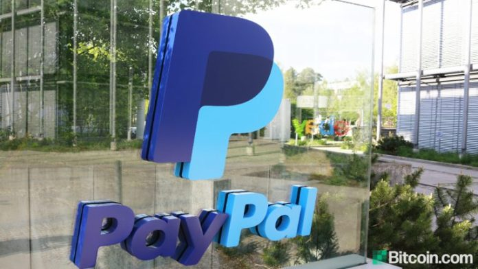 Paypal Enables Cryptocurrency Payments at Millions of Stores With 'Checkout With Crypto' Launch