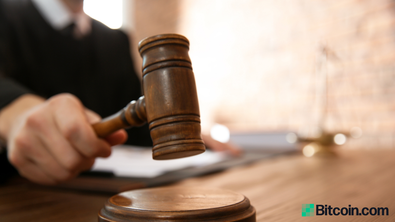 US Court Rejects SEC's Attempt to Block XRP Holders' Motion to Intervene in Ripple Lawsuit