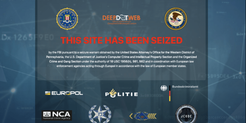 Despite Setbacks, Darknet Markets Show Continuous Growth in 2019