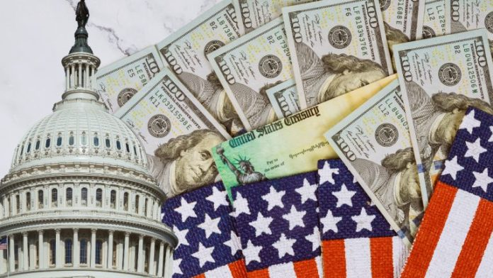 New Stimulus Proposals Gain Support While Lawmakers Push for Second Stimulus Checks to Help Americans