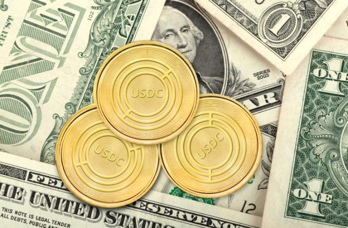 Stablecoins and Exchange Coins - What's the Difference From the Ol' Corporate Bond?