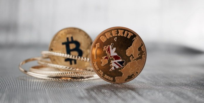 How Cryptocurrencies Can Mitigate Some of Brexit's Negative Effects