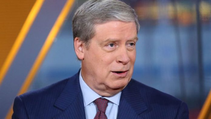 Billionaire Stanley Druckenmiller Owns Bitcoin, Sees Attractive Store of Value That Could Beat Gold