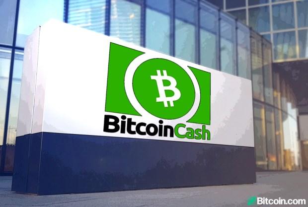 Plans to Build $50M Bitcoin Cash Tech Park Revealed